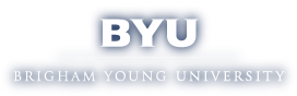 BYU Homepage